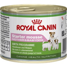 Royal Canin Wet Starter Mousse 195 g