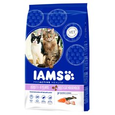 Iams Adult Multicat