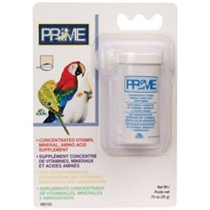 Living World Multivitamin Prime