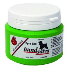 Fyra Ess Salva 100 ml