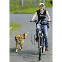 Karlie Guide Bicycleleading Device