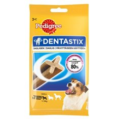 Pedigree Dentastix 7-Pack