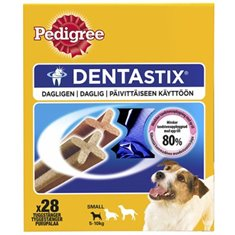 Pedigree Dentastix Small 28 st 440 g