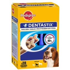 Pedigree Dentastix Medium 28 st 720 g