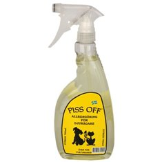 Strandbodarna Piss Off Citrus 750 ml