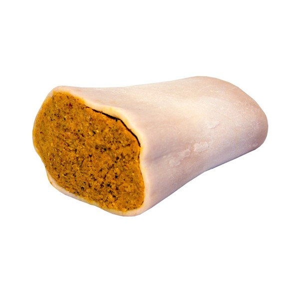 Natural Snack Marrowbone With Cheese