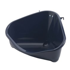 MP Hörntoa medium Mörkblå