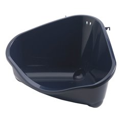 MP Hörntoa large Mörkblå