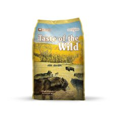 Taste Of The Wild High Prairie, Bison
