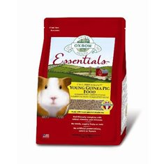 Oxbow Young Guinea 2,2kg