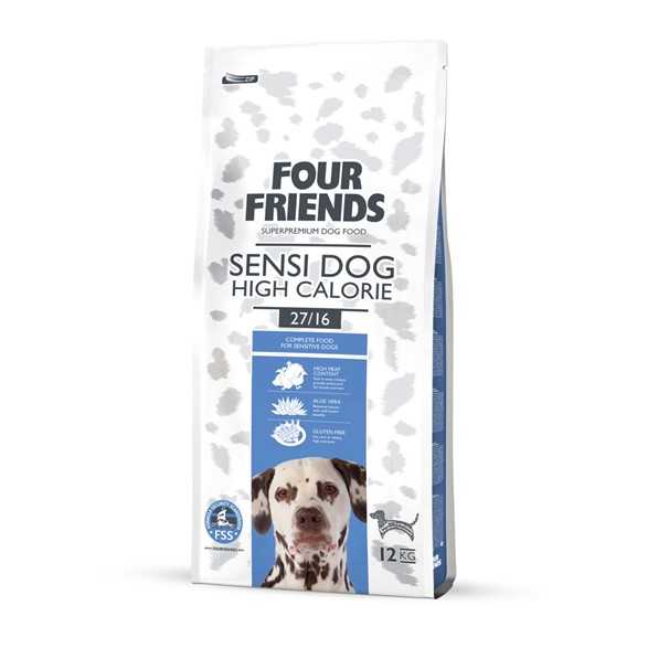 FourFriends Sensi Dog High