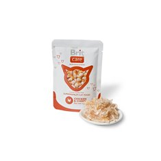 Brit Care Cat Chicken & Cheese 80 g