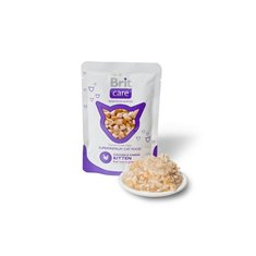 Brit Care Cat Kitten Chicken & Cheese 80 g