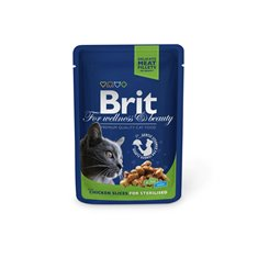 Brit Premium Sterilised 100 g