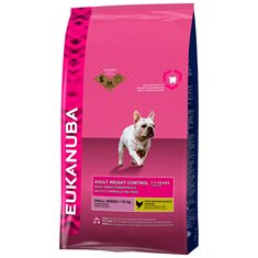 Eukanuba Weight Control Small 3 kg