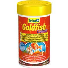 Tetra Goldfish Colour 100 ml