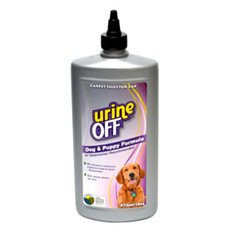 Urine Off Dog Bullet 500 ml