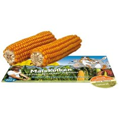 Jr Farm Majskolv Torkade 2-Pack