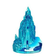 Pennplax Frozen Ice Castle Mini 6,35 cm