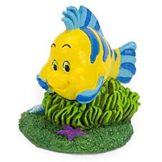 Pennplax Little Mermaid Flouner 4,4X3,8X4,4 cm