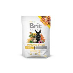 Brit Animals Immune Stick Smådjur 80 g