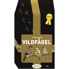 Bello Vildfågel Premium