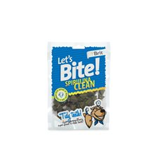 Brit Dental Spirulina Clean 150 g