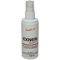 Exner Krypfri Sprayflaska 100 ml