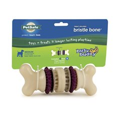 PetSafe Busy Buddy Bristle Bone M