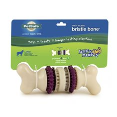 PetSafe Busy Buddy Bristle Bone L
