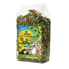 Jr Farm Ängsörter Mix