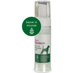 Allergenius Specialbalsam Mousse 150 ml