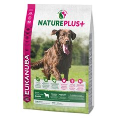 Eukanuba Nature + Adult Large Lamb