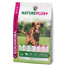 Eukanuba Nature + Puppy All Breed Lamb