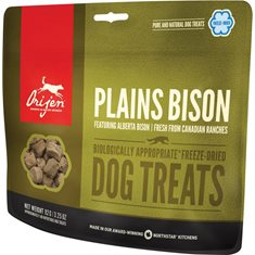 Orijen Dog Treats Bison