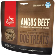 Orijen Dog Treats Angus Beef 42,5 g
