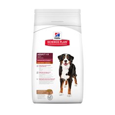 Hill's Sience Plan Adult Large Breed Lamb & Rice 12 kg