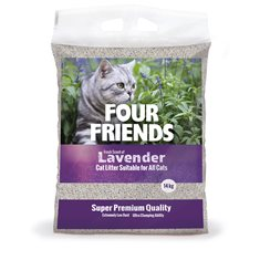 FourFriends Lavendel