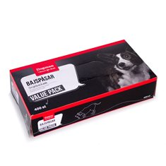 Dogman Bajspåsar Value Pack 400st