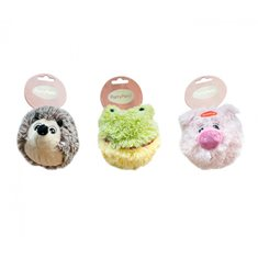 Party Pets Elite The Furry Ball Friends 10 cm