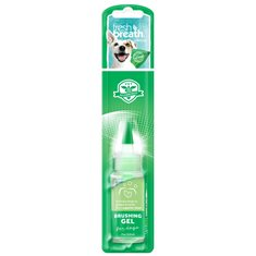 Tropiclean Fresh Breath Brushing Gel 59 ml