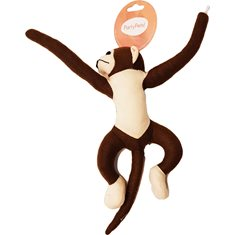 Party Pets Monkey 30 cm