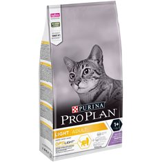Purina Pro Plan Cat Adult Light Turkey
