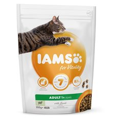 Iams Cat Adult Lamb