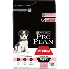 Purina Pro Plan Medium Puppy Optiderma