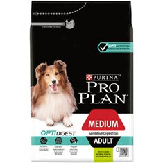 Purina Pro Plan Medium Adult Optidigest