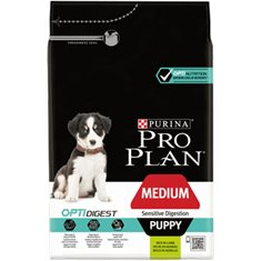 Purina Pro Plan Medium Puppy Optidigest