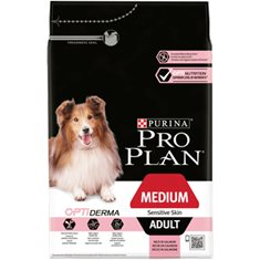 Purina Pro Plan Medium Adult Optiderma
