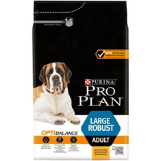 Purina Pro Plan Large Adult Robust Optibalance