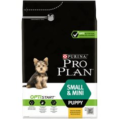 Purina Pro Plan Small & Mini Puppy Optistart